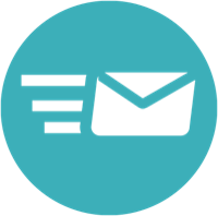 Dachprofis Mail Icon